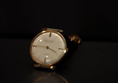 Orologio in oro 18 kt, Philip-Watch